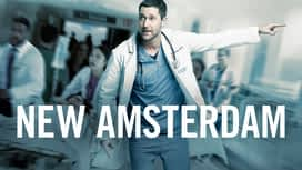 New Amsterdam en replay