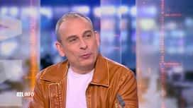 RTL INFO avec vous : Emission du 08/11/19