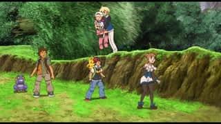 Pokémon 12 : Arceus et le joyau de vie : Pokémon 12 : Pokémon: Arceus et le joyau de vie