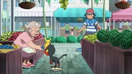 Pokemon : 07-Ce coquin de Flamiaou !