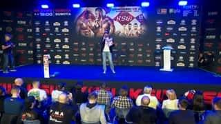 MMA: KSW 51 : Vaganje