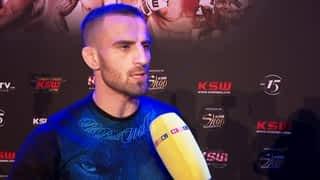 MMA: KSW 51 : Intervjui boraca nakon vaganja