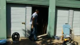 Bitka za skladište: Teksas : Epizoda 6 / Sezona 4