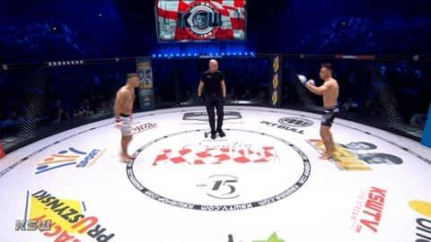 MMA: KSW 51 : Szymanski vs. Janičić