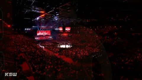 MMA: KSW 51 : Delija vs. Thompson