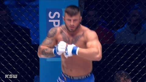 MMA: KSW 51 : Pudzianowski vs. Jun