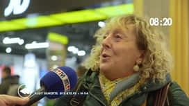 C'est pas tous les jours dimanche : On dit que la moitié des flamands veut le confédéralisme