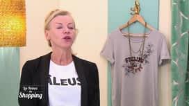 Les reines du shopping : Camille