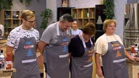 Tri, dva, jedan - kuhaj! : Epizoda 13 / Sezona 7