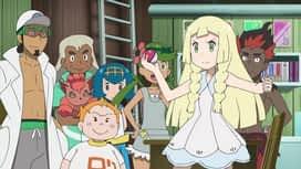 Pokemon : 14-On fait connaissance !