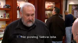 Zalagaonica : Epizoda 25 / Sezona 18