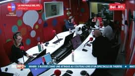 La matinale Bel RTL : La chasse à l'affaire courante (12/11/19)