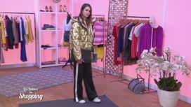 Les reines du shopping : Stylée avec un pantalon noir