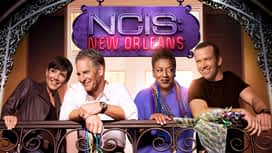 NCIS: New Orleans en replay