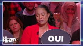 Touche pas à mon poste : Christine Kelly en larmes face à Yann Moix