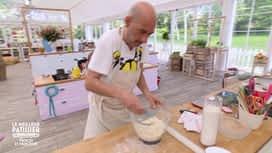 Le meilleur pâtissier : Mohamed est dispersé