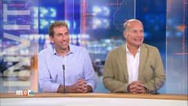RTL INFO avec vous : Emission du 12/11/19