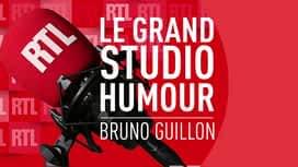 Le grand studio de l'humour : Emission du 11 novembre