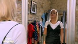 Les Reines du Shopping : Tendance en baskets : journée 3
