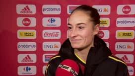 Red Flames : 12/11: Tessa Wullaerts (BEL-LIT)
