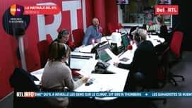 La matinale Bel RTL : La vie est dure... (13/11/19)