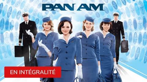 Pan Am en replay