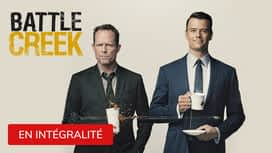 Battle Creek en replay