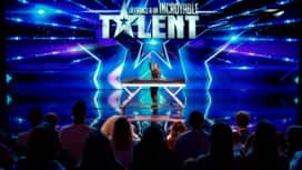 La France a un incroyable talent : Rivkah, 11 ans, enflamme le plateau !