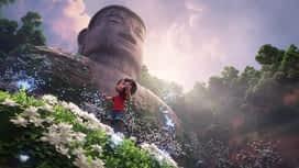 Cinésix : Abominable - Yi au Grand Bouddha de Leshan