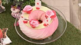 Le meilleur pâtissier : Emission 10 : La vie en rose ! / Saison 8