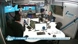 Le Good Morning : Bon anniversaire à Manon