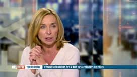 RTL INFO 19H : Le procès des attentats du 13/11/15 s'ouvrira en 2021