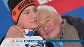 RTL INFO 19H : Décès de Raymond Poulidor : le monde réagit à l'annonce