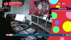 La matinale Bel RTL : Un rassemblement pour dénoncer la précarisation des étudiants...