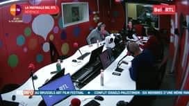 La matinale Bel RTL : Une expérience nouvelle (14/11/19)