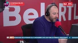 La matinale Bel RTL : Quizz qui s'passe du 14/11