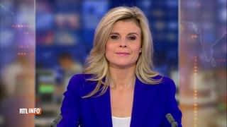 RTL INFO 19H : RTL INFO 19 heures (13/11/2019)