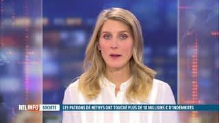 RTL INFO 13H : RTL INFO 13 heures (14/11/2019)