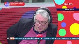 La matinale Bel RTL : Emmanuel Macron est à mi-mandat...