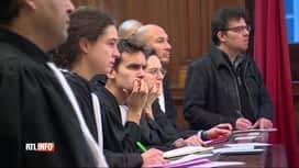 RTL INFO 13H : Un Bruxellois condamné suite à une injure sur les réseaux sociaux