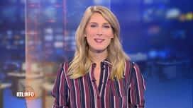RTL INFO Bienvenue : Emission du 15/11/19