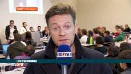 RTL INFO 13H : Les victimes des attentats se sentent totalement abandonnées