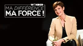 Wonder : ma différence, ma force ! en replay