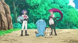 Pokemon : 21-Un voyage se termine, un autre commence !