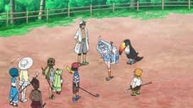 Pokemon : 18-Une petite balle capricieuse !