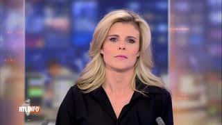 RTL INFO 19H : RTL INFO 19 heures (15/11/2019)