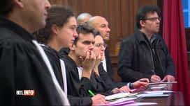 RTL INFO 19H : Un Bruxellois condamné suite à une injure sur les réseaux sociaux