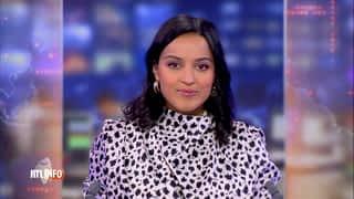 RTL INFO 13H : RTL INFO 13 heures (16/11/2019)