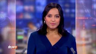 RTL INFO 19H : RTL INFO 19 heures (16/11/2019)