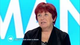 C'est pas tous les jours dimanche : Mireille De Lauw avant la prison